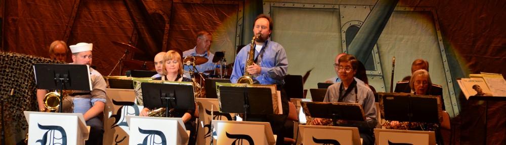 Cambridge City Band